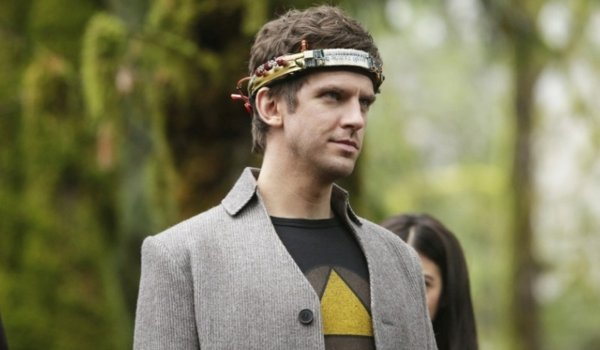 Legion - Chapter 8 television review