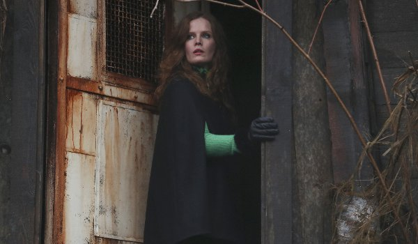 Once Upon a Time - Where Bluebirds Fly TV review