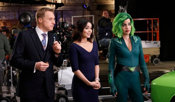 Powerless - Green Furious TV review