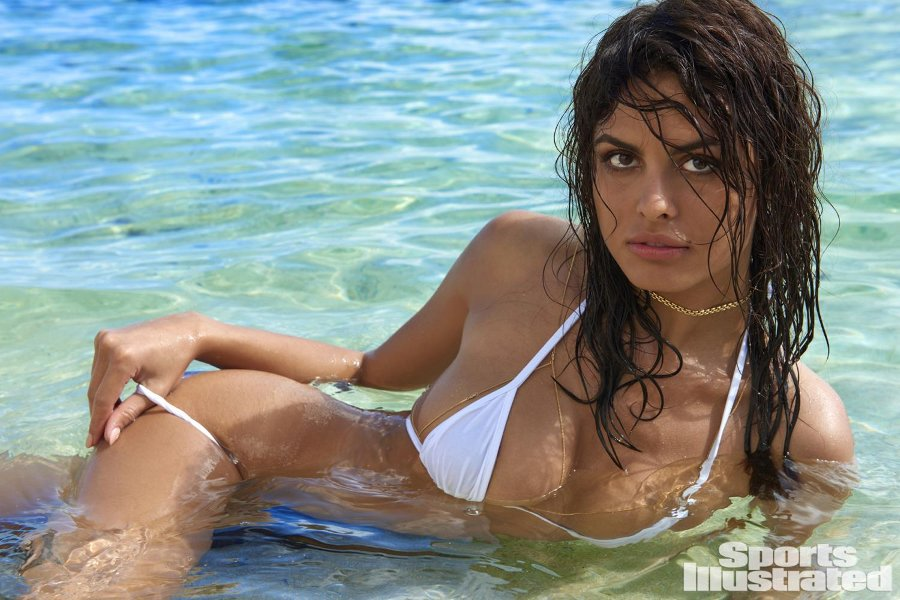 Sports Illustrated 2017 Swimsuit Model - Bojana Krsmanovic