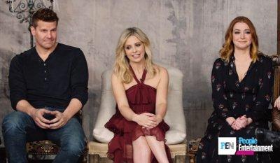 Buffy Reunion: The Cast Reveals Talks Reboot