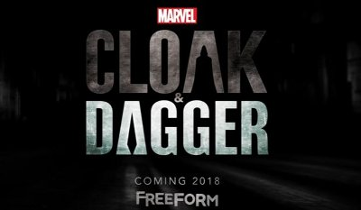 Marvel's Cloak & Dagger trailer