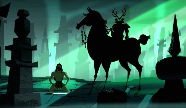 Samurai Jack – Episode XCVII television review