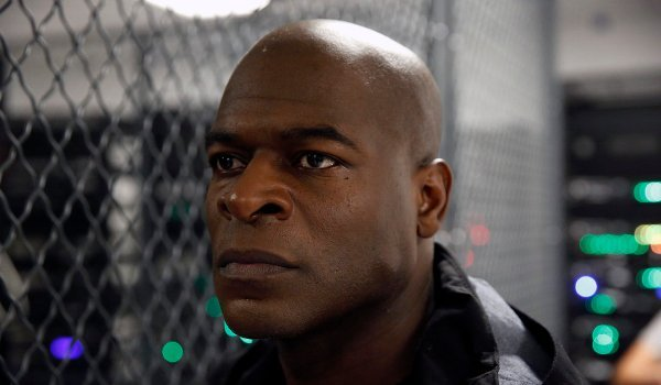 The Blacklist - Dembe Zuma / Requiem television review
