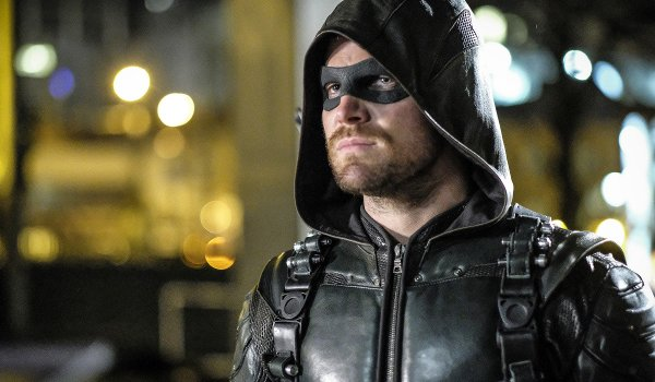 Arrow - Honor Thy Fathers TV review