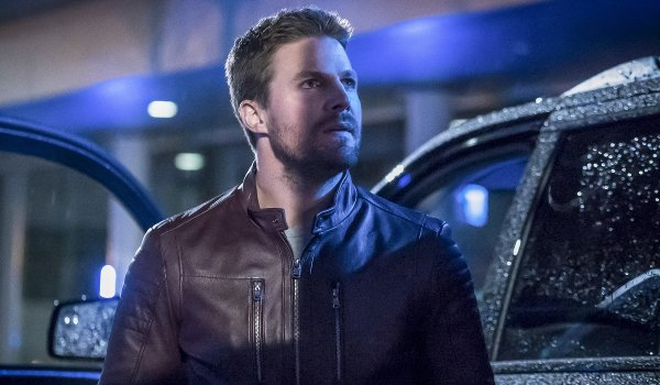 Arrow - Missing television review