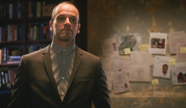 Elementary - Moving Targets television review