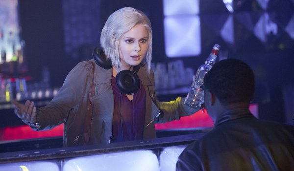iZombie - Some Like It Hot Mess television review