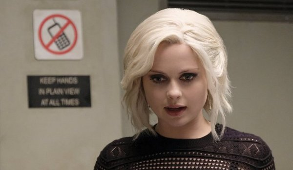 iZombie - Spanking the Zombie TV review