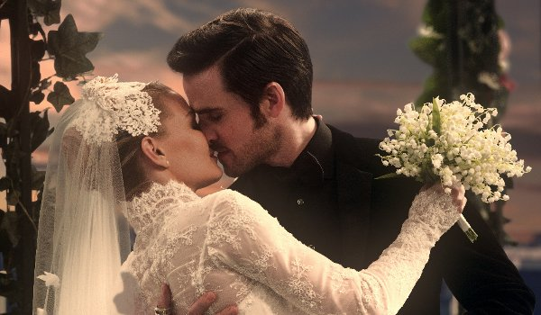 Once Upon a Time - The Song in Your Heart television review