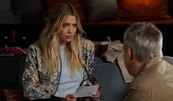 Pretty Little Liars - Power Play television review
