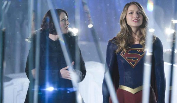 Supergirl - Nevertheless, She Persisted television review