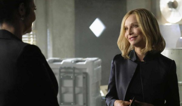 Supergirl - Resist television review