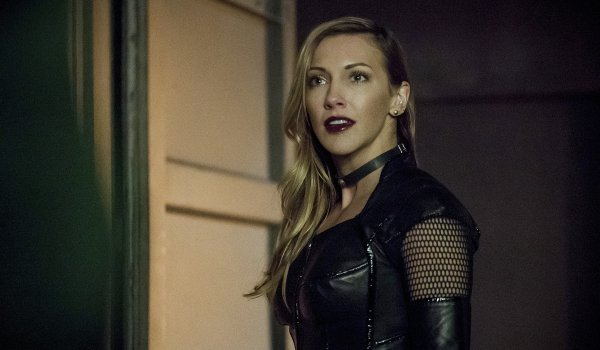 Arrow – Missing television review