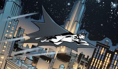 Astro City #44 comic review