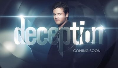 Deception trailer