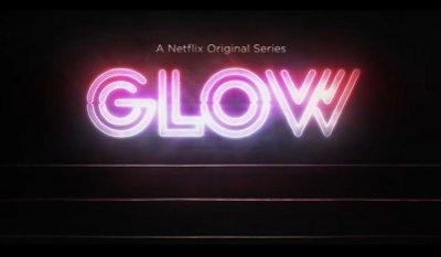 GLOW trailer