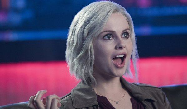 iZombie – Some Like It Hot Mess television review
