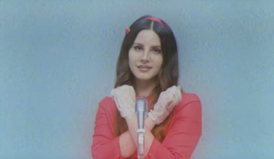 Lana Del Rey – Lust For Life (feat. The Weeknd) music video