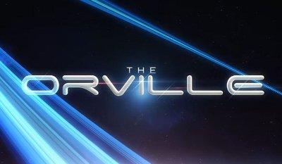 The Orville trailer