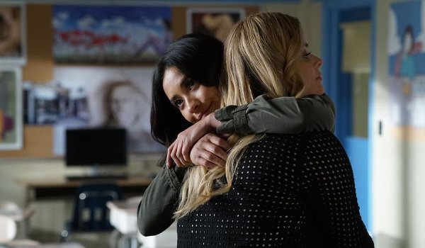 Pretty Little Liars – Power Play television review