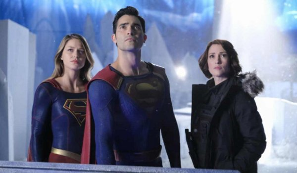 Supergirl – Nevertheless, She Persisted TV review