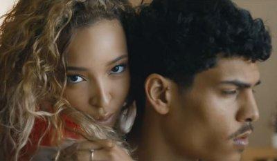 Tinashe – Flame music video
