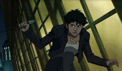 Vixen: The Movie Blu-ray review