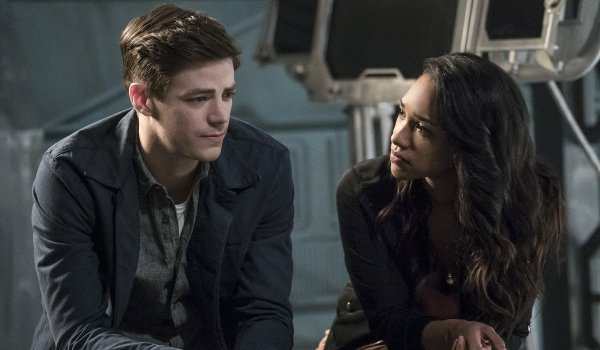 The Flash - Cause and Effect television review