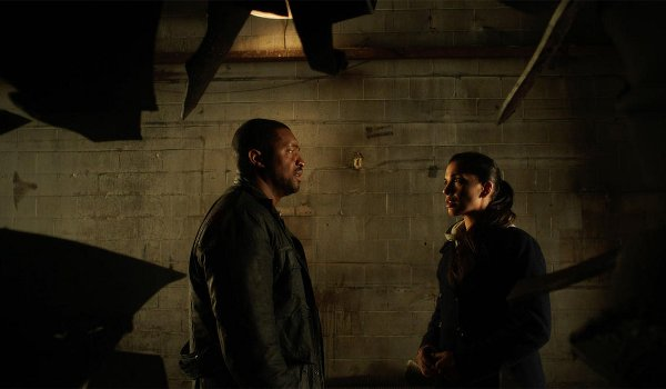 Dark Matter - Welcome to the Revolution television review