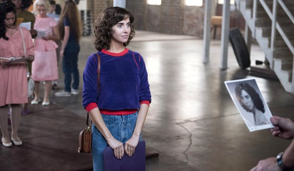GLOW - Pilot television review