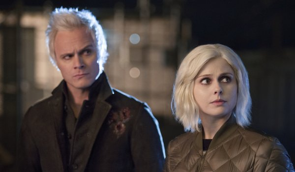 iZombie - Conspiracy Weary television review