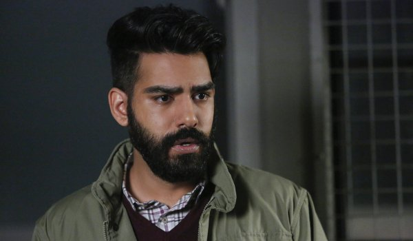iZombie - Return of the Dead Guy television review