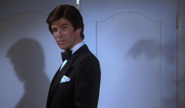 Remington Steele - License to Steele television review