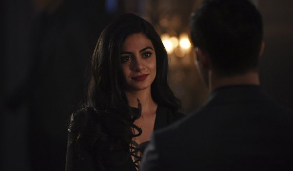 Shadowhunters - The Fair Folk TV review