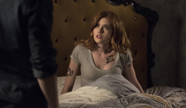 Shadowhunters - Those of Demon Blood TV review