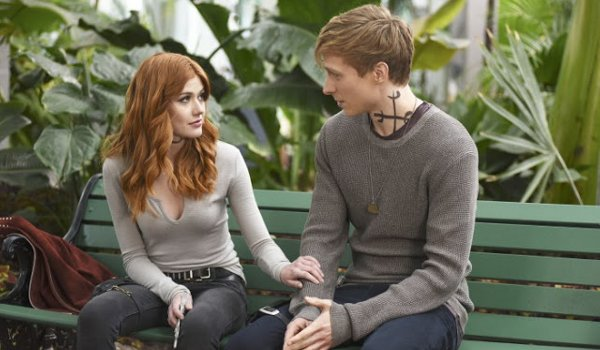 Shadowhunters - You Are Not Your Own TV review