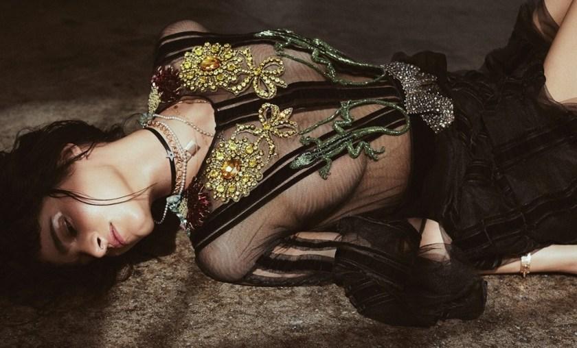 Sofia Boutella - Malibu (June 2017)
