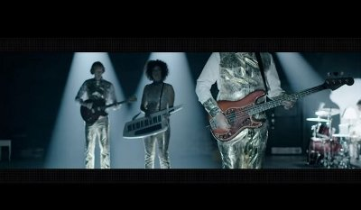 Arcade Fire – Creature Comfort music video