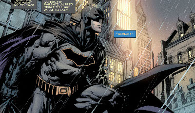 Batman #24 comic review