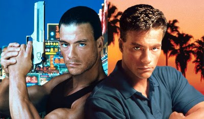 Double Impact DVD review