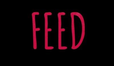 Feed trailer