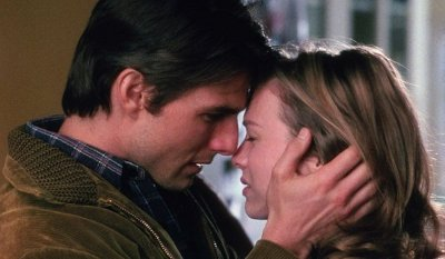 Jerry Maguire Blu-ray review