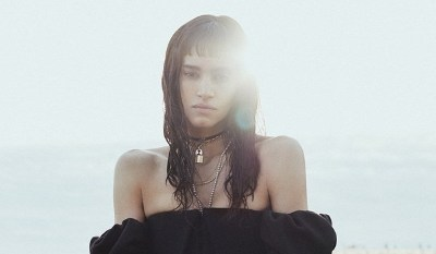 Sofia Boutella – Malibu (June 2017)