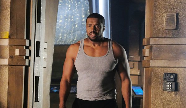 Dark Matter - Wish I Could Believe You TV review