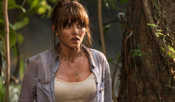 Hooten & the Lady - The Amazon television review