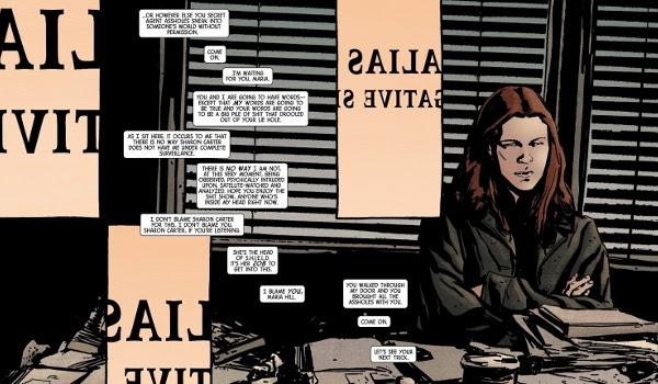 Jessica Jones #10 comic review