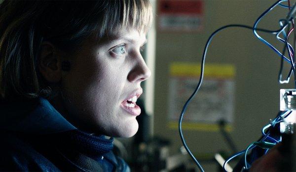 Killjoys - A Skinner, Darkly television review