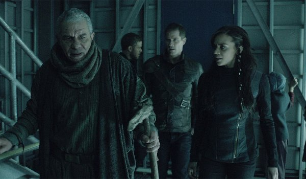Killjoys - The Hullen Have Eyes TV review
