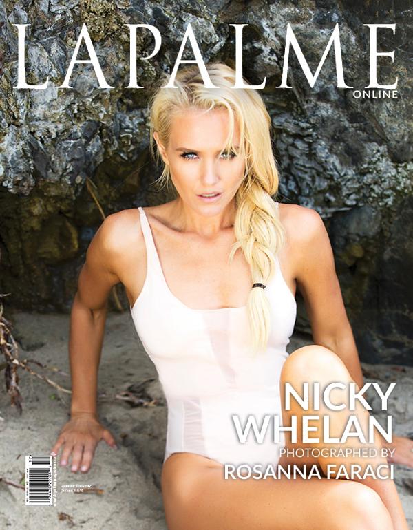Nicky Whelan - LaPalme (2017)